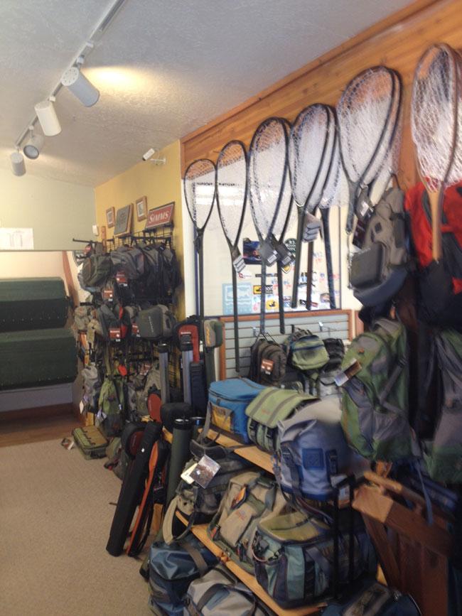 Fishpond Nomad Nets