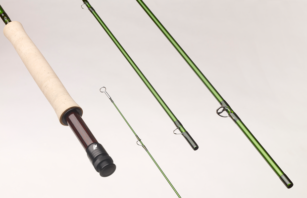 Sage Accel Fly Rod New 2014