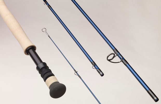Sage Salt fly Rod new 2014