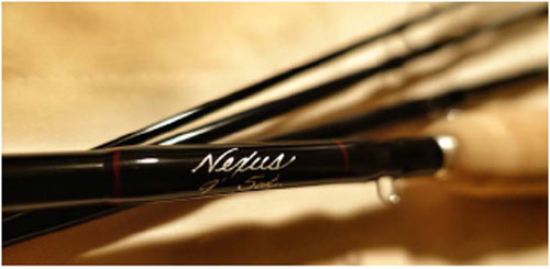 New from Winston The Nexus Fly Rod