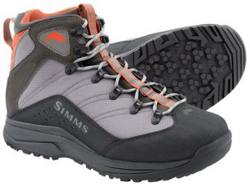 A Review Of The Simms Vapor Wading Boot The Kingfisher