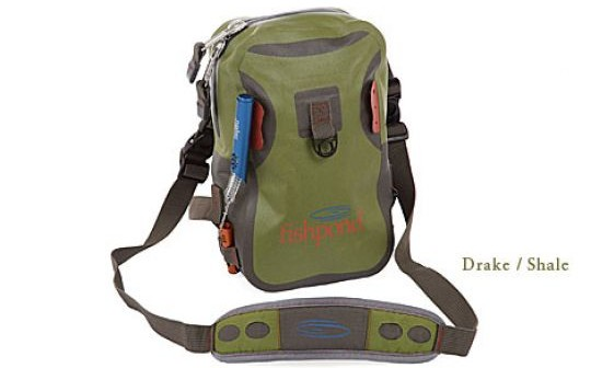 A Review of the Fishpond Westwater Chest Pack
