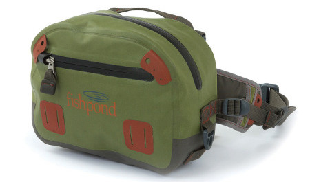 A Review of the Fishpond Westwater Lumbar Pack